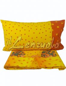 Lenzuola-matrimoniali-ORANGE-SPOTTY-POTS-by-Anne-Geddes