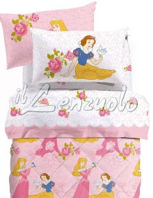 lenzuola-una-piazza-e-mezza-disney-princess-rose