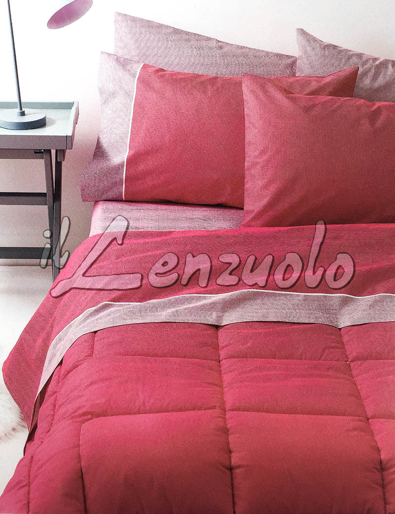 Completo lenzuola bassetti letto singolo weeny con doppia - Completo lenzuola letto singolo ...