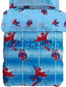 Trapunta-spiderman-power-caleffi-marvel