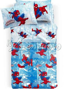 copriletto-trapuntato-spiderman-graphic-marvel-caleffi