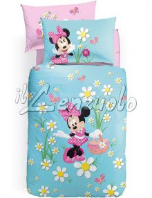 copripiumino-singolo-disney-minnie-country