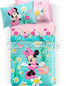 copriletto-singolo-minnie-country-caleffi