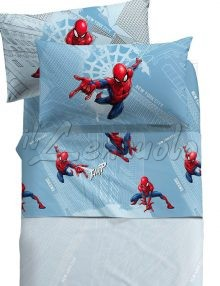 lenzuola-disney-in-flanella-spiderman-manhattan