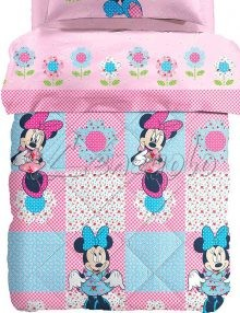 trapunta-disney-minnie-patchwork