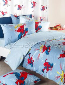 copripiumino-spiderman-wonder
