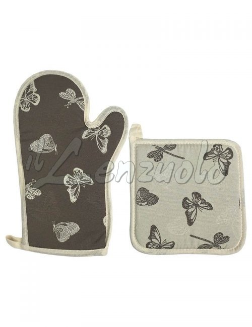 guanto-forno-+-presina-double-face-butterfly