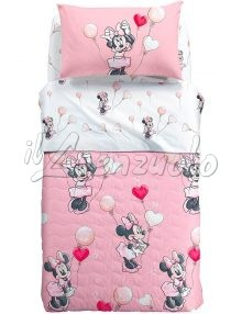copriletto-disney-minnie-love