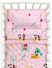 lenzuola-lettino-disney-mickey-e-minnie-rosa