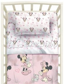 lezuola-lettino-disney-minnie-amici